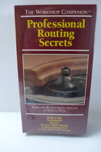 Professional Routing Secrets