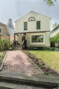 Updated family home in the heart of Lakeview.