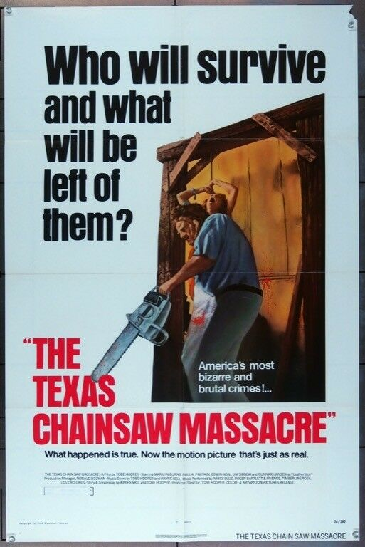 TEXAS CHAINSAW MASSACRE, THE (1974) 24014
