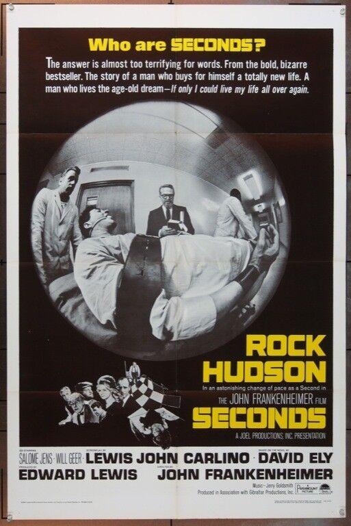 SECONDS (1966) 6621