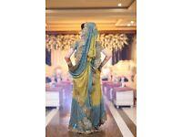 Asian Wedding Lehenga / Dress