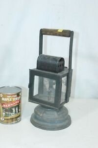 Antique Train Lantern Gatineau Ottawa / Gatineau Area image 2
