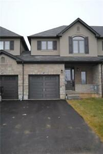Ancaster townhome for rent
