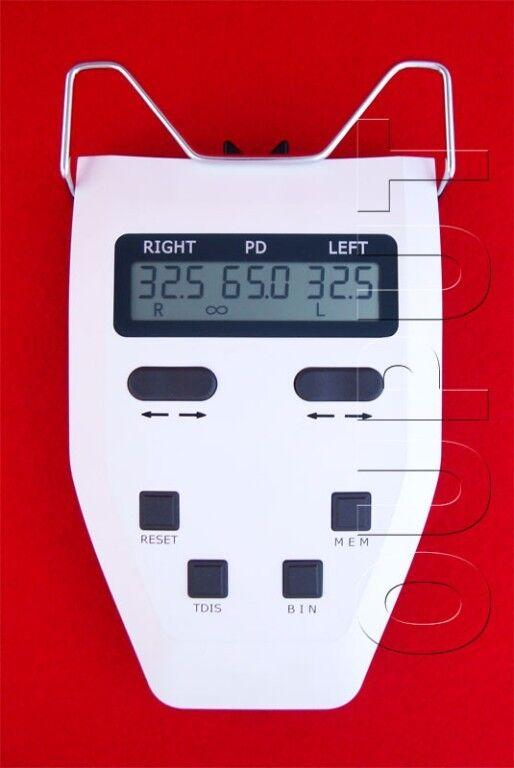 Digital Pupilometer/PD Meter (Brand New) TYEP D