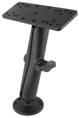 RAM Long Arm Mount f/ Fishfinder Marine Electronics Gimbal B