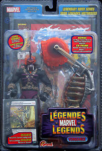 Marvel Legends - Vengance TOYBIZ