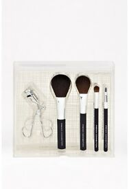 FRENCH CONNECTION MAKE UP BRUSH COSMETICS SET BRAND NEW