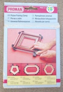 PICTURE FRAME CLAMP Stony Rise Devonport Area Preview