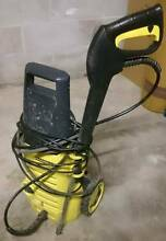 Karcher Pressure Washer K2.180 Palm Beach Pittwater Area Preview