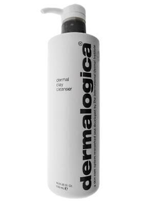 Dermalogica:Dermal Clay Cleanser, 16.9 fl oz (500 -