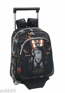 Star-Wars-trolley-a-roulettes-M-Captain-Phasma-sac-a-dos-34-cm-maternelle-234028