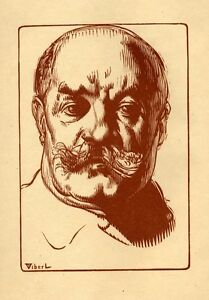Lucien-DESCAVES-Philemon-vieux-de-la-vieille-1922-in-8-broche