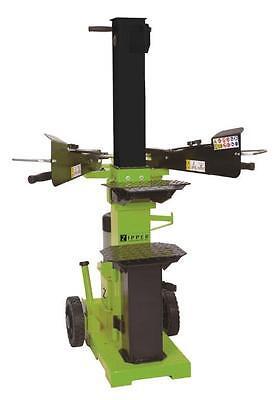 Herbstaktion ZIPPER Holzspalter ZI-HS 12 T incl. Spaltkreuz, Öl und Verlängerung