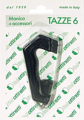 Handle Junction Vertical + Accessories Mocha Type Bialetti Size 6 Cup