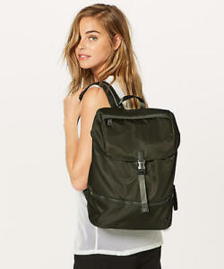 NEW lululemon Backpack