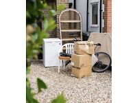 House Clearance - Unwanted Junk, Waste, Rubbish Collection - Same Day Service