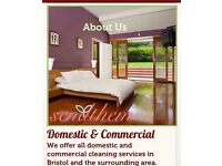 ProCleanCare Cleaning Services!