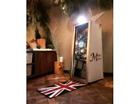***Magic Mirror Photobooth with all equipment *FULLY LOADED* FOR SALE**** £4200 ONO***