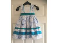 Abella dress age 2