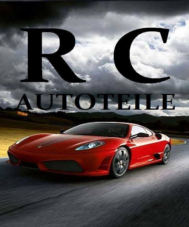 RC-AUTOTEILE