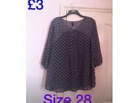 Size 28 bundle