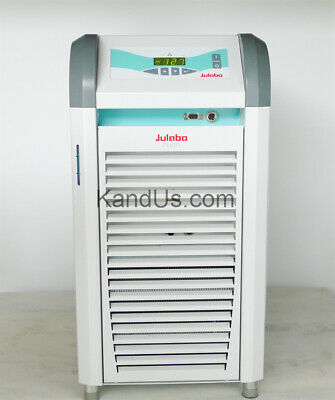 Julabo Recirculating Cooler Model Fl601 -15c To 40c Ref 40450