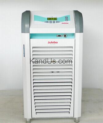 Julabo Recirculating Cooler Model Fl601 -15c To 40c Ref 40450