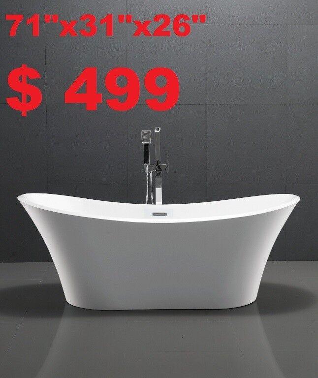 bathtub. bathroom vanity on sale | plumbing, sinks, toilets