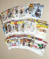 Snowmobile Magazines