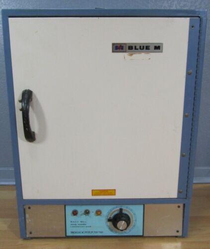 Blue M SW-17TA-1 Single-Wall Transite Gravity Oven, 40-200°C/104-392°F, 120VAC