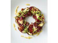 Sous Chef Cafe & Fine Dining Restaurant, Ironbridge Shropshire