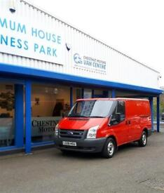Ford Transit 2.2TDCi T260 2008 Full Service History Video Available No VAT!