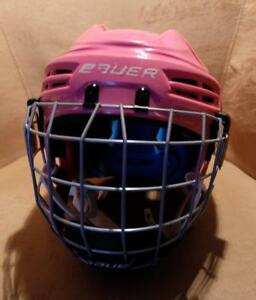 Skates and helmets for kids