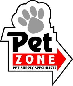 Pet Zone Torbay Grand Re-Opening!!