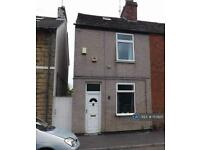 2 bedroom house in Titchfield Street, Mansfield, NG19 (2 bed)