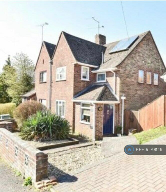 5 Bedroom House In Stanmore Lane, Winchester, SO22 (5 Bed