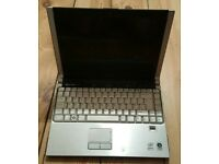 For sale is a Dell XPS M1330 laptop.