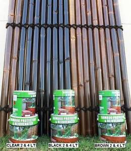 BAMBOO PROTECTOR 2LT CLEAR AND REJUVENATORAUSTRALIAN MADE Underwood Logan Area Preview