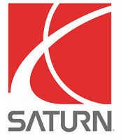 SATURN BODY & MECHANICAL PARTS - ALL MODELS & YEARS