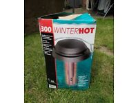 Aquael Winter Hot 300 pond heater