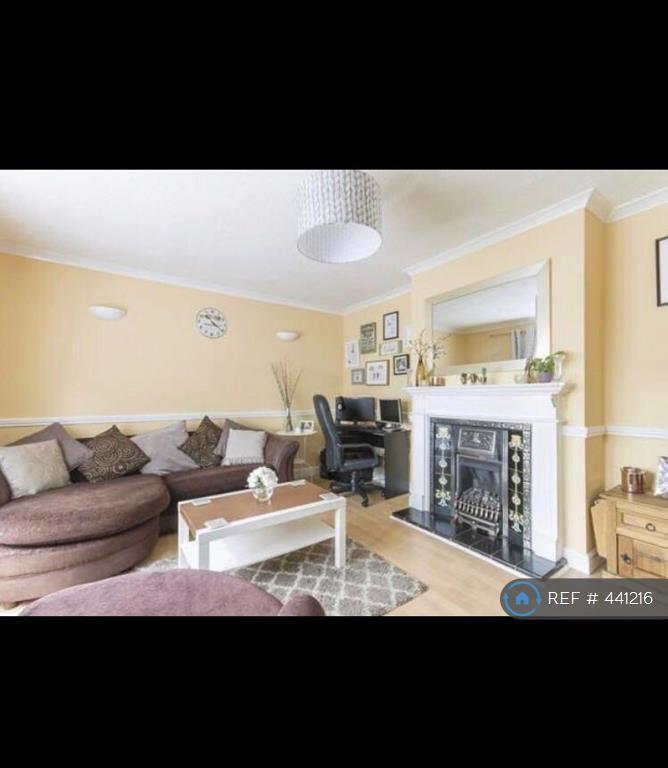 3 Bedroom House In St Brides Walk Derby De22 3 Bed