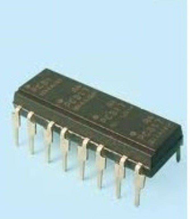 ILQ55 DIP16 Optocoupler Photodarlington Output RH
