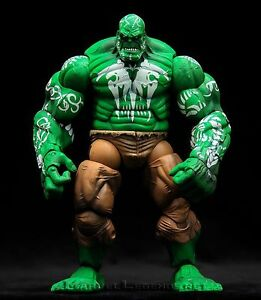 Marvel Legends - House of M Hulk