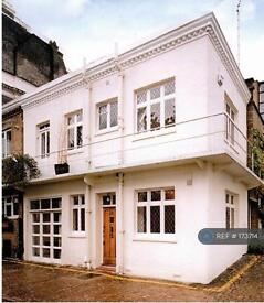 2 bedroom house in Courtfield Mews, London, SW5 (2 bed)