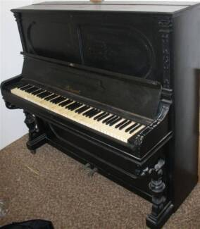 Bernart Upright Piano Collaroy Manly Area Preview