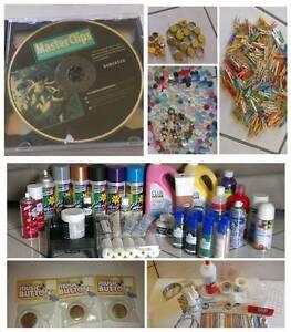 Scrapbook, Cardmaking & Craft Pack - Lots of items, good brands! Warana Maroochydore Area Preview
