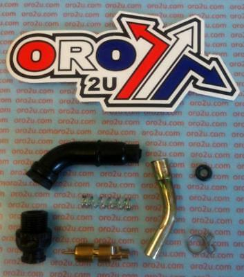 New Bronco Choke Valve Kit HONDA TRX 300 88 89 90 91 92 93 AT-07125 Quad ATV