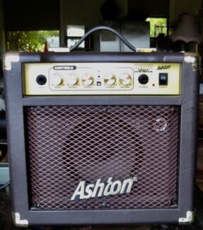 ASHTON ACOUSTIC GUITAR AMP AEA10