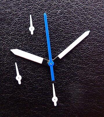 Zeiger für MIYOTA Quartz Chronograph 0S10, 0S20 usw. 1,20/0,70/0,18 - Zeigersatz