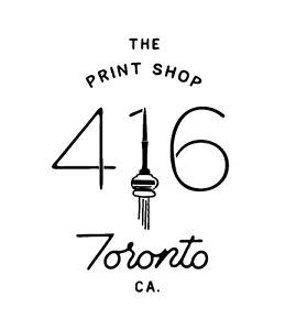 Custom T-shirts + Business Card Promo Combo